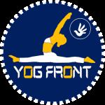Yog Front Copyrights