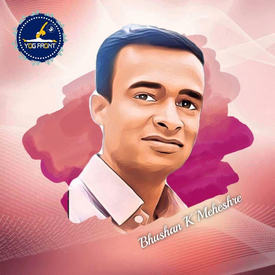 Bhushan K. Maheshre