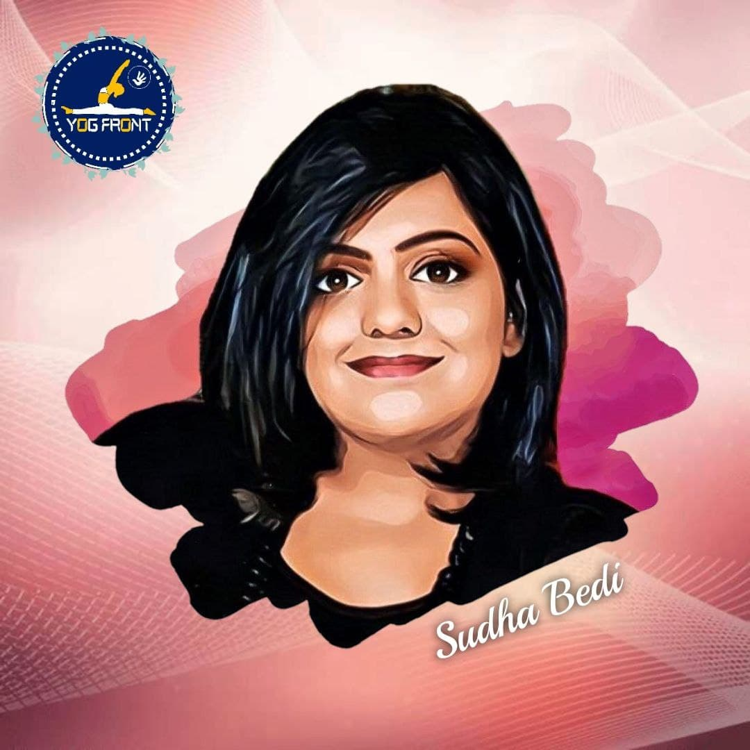 Sudha Bedi