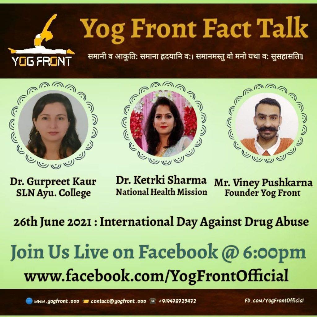 Dr. Gurpreet Kaur & Dr. Ketki Sharma
