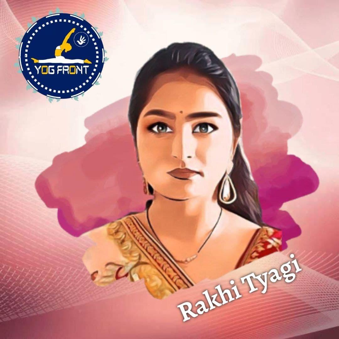 Rakhi Tyagi